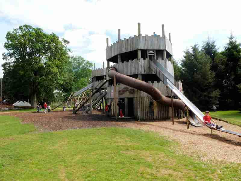 places to visit blair drummond safari parkk