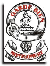 History of the Montgomery Clan
