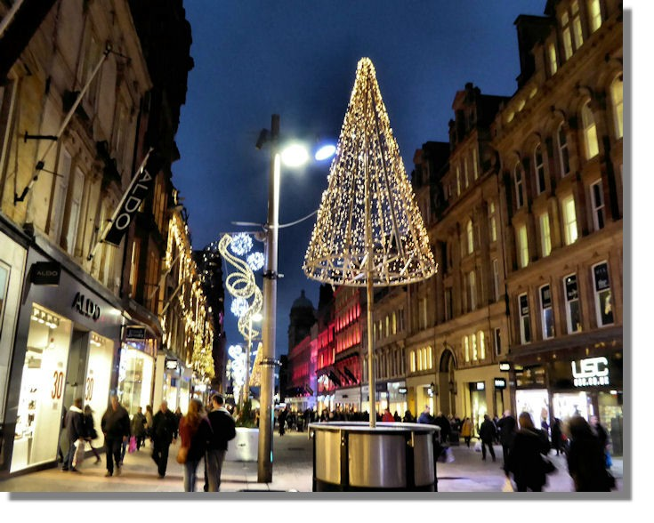 Christmas jobs in Glasgow, 8 urgent job vacancies! Find your new job at the best companies now hiring. Apply today!