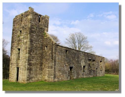 Listed Buildings In Lochwinnoch