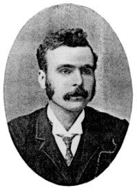 Walter Wingate