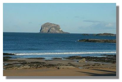 Photo de   East Lothian: North Berwick - Dunbar - East Linton - North Berwick