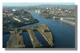 Govan Graving Dock