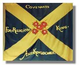 Covenanters' Flag