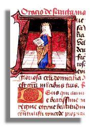 13th century manuscript