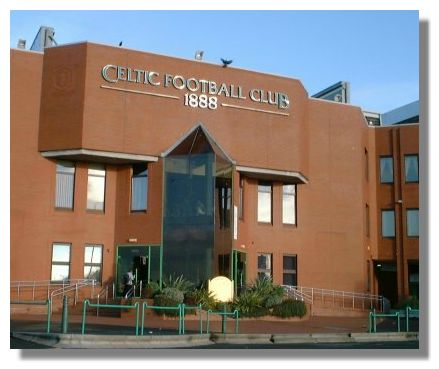 Parkhead Football Ground