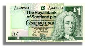 postal address for royal bank of scotland