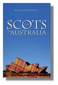 scots in australia
