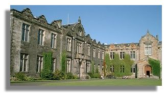 St Salvator's College, St Andrews