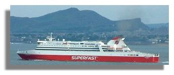 Superfast Ferry