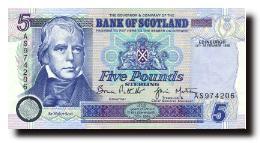 Warning over fake £20 Scottish bank notes near north coast ...