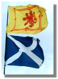 Did You Know Scotland S Flags