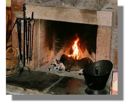 Memory Lane Coal Fires