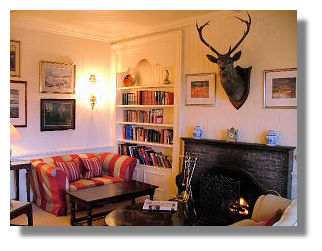 S Airds Hotel Scotland Great Places to Stay - The Airds Hotel, Port Appin, Argyll