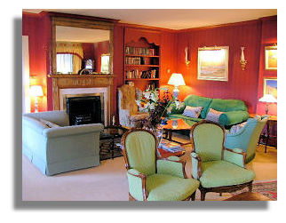S Airds Hotel Scotland ... make this one of Scotland's most indulging country house hotels