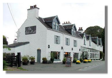 S Airds Hotel Scotland Airds Hotel, Port Appin