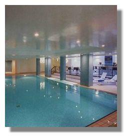 The Balmoral Hotel Spa