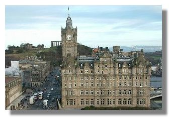 Great Places To Stay Balmoral Hotel