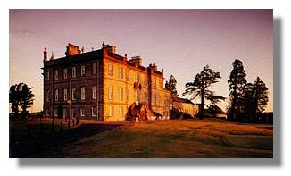 Great Places to Stay - Marriott Dalmahoy Hotel and Country Club
