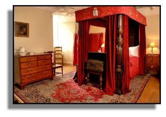 Great Places To Stay Lennoxlove House
