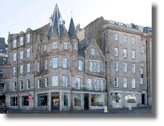 Edinburgh Motel One Great places to stay motel one edinburgh royal motel sisterspd
