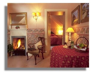 Great Places To Stay Roman Camp Country House