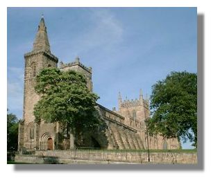 11th century priory