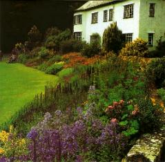 Places to visit inverewe gardens for Garden offices for sale scotland