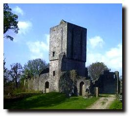 Places To Visit Mugdock Castle Country Park