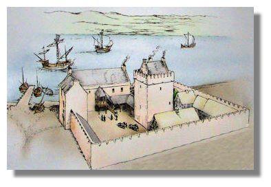 Places To Visit Newark Castle Port Glasgow