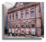 Scotch Whisky Heritage Centre
