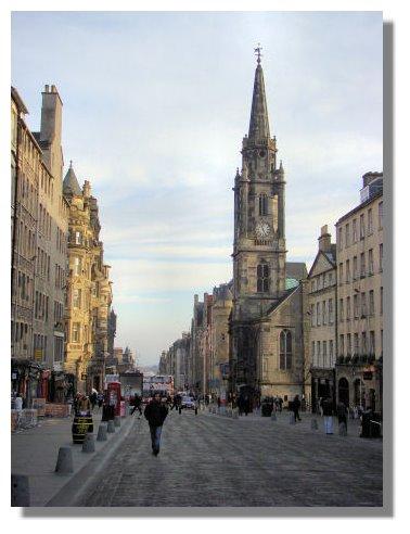 Edinburgh Hotels Near Royal Mile Cheap